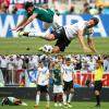 Hummels chỉ trích chiến thuật của HLV Loew trong trận thua Mexico