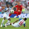 Bỉ 3-0 Panama: Bầy quỷ đỏ phô trương sức mạnh