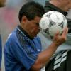 Maradona và những cầu thủ phải xách vali về nước sớm tại các kỳ World Cup