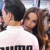Hồ Ngọc Hà công khai nói yêu Kim Lý bằng những lời ngọt ngào đến ghen tỵ