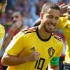 Bỉ 5-2 Tunisia: Lời khẳng định đanh thép của