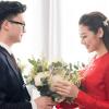 Lấy chồng đại gia, thực đơn đãi tiệc cưới của Á hậu Tú Anh thế nào?