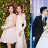 Vì sao Đặng Thu Thảo, Kỳ Duyên lại vắng mặt ở đám cưới Á hậu Tú Anh?