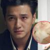 Huỳnh Anh lên tiếng về scandal lộ ảnh nóng: