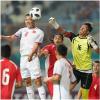 Đả bại Olympic Nepal, Olympic Việt Nam hẹn người Nhật quyết đấu ở lượt trận cuối!