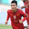 Công Phượng 2 lần hụt penalty trong ngày Olympic Việt Nam đại thắng Pakistan