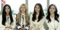 Độc quyền: T-ara gửi lời chào đến fan Việt, bật mí về đêm nhạc trước giờ G