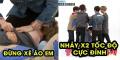 """Quậy tung Knowing Bros chưa đủ, GOT7 tiếp tục gây sốt khi """"phá đảo"""" Weekly Idol!"""