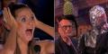 Màn ảo thuật kinh dị nhất Got Talent: Thí sinh đổ sáp nến vào mắt và rút kiếm chém...ban giám khảo
