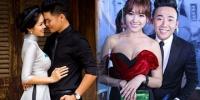 Đám cưới Sao Việt