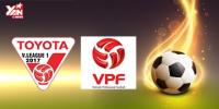 V-League 2017