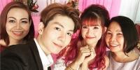 Đám cưới Khởi My và Kelvin Khánh