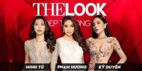 THE LOOK VIETNAM 2017 - VẺ ĐẸP THƯƠNG HIỆU