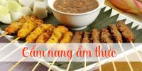 Cẩm Nang Ẩm Thực
