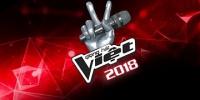 Giọng Hát Việt - The Voice 2018