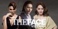 The Face Vietnam - Gương Mặt Người Mẫu Việt Nam 2018