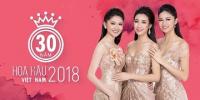 Hoa Hậu Việt Nam 2018