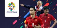 ASIAD 2018 - Đại hội Thể thao châu Á 2018