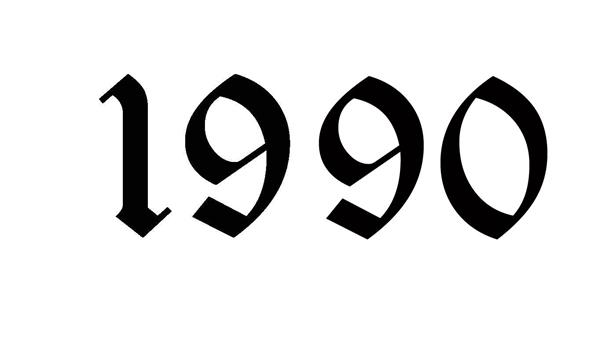 """Chỉ vài năm nữa, thế hệ đầu 9X sẽ tròn 30 tuổi. Trong khi tui thì vẫn luôn nghĩ """"30 năm trước"""" chỉ rơi đâu đó vào năm 1970 thôi chứ...."""