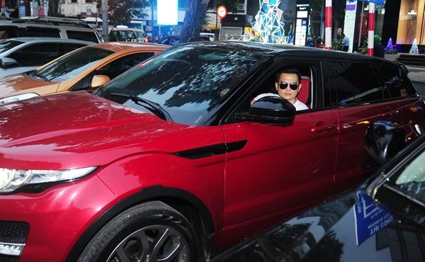 Những sao Việt sắm xế hộp, đổi siêu xe như thay áo - Tin sao Viet - Tin tuc sao Viet - Scandal sao Viet - Tin tuc cua Sao - Tin cua Sao
