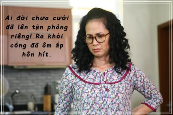 """Loạt câu thoại khiến dân mạng """"dậy sóng"""" trong Sống chung với mẹ chồng - Tin sao Viet - Tin tuc sao Viet - Scandal sao Viet - Tin tuc cua Sao - Tin cua Sao"""