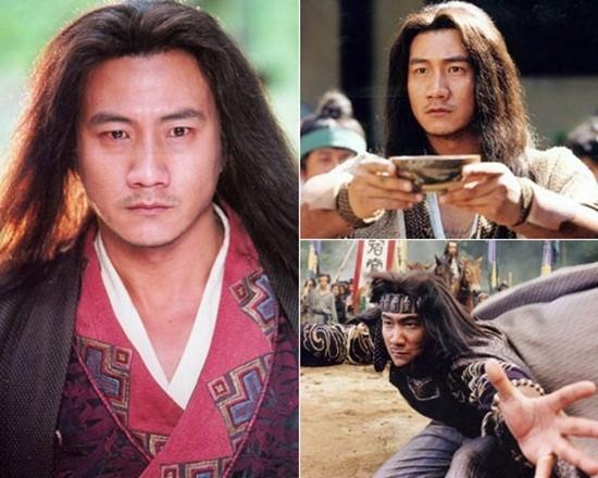 Kiều Phong – Thiên Long Bát Bộ 2003 là vai diễn để đời của Hồ Quân.