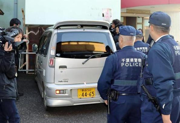 Cảnh sát phát hiện mẫu ADN trùng với ADN của bé Nhật Linh. (Ảnh: Internet)