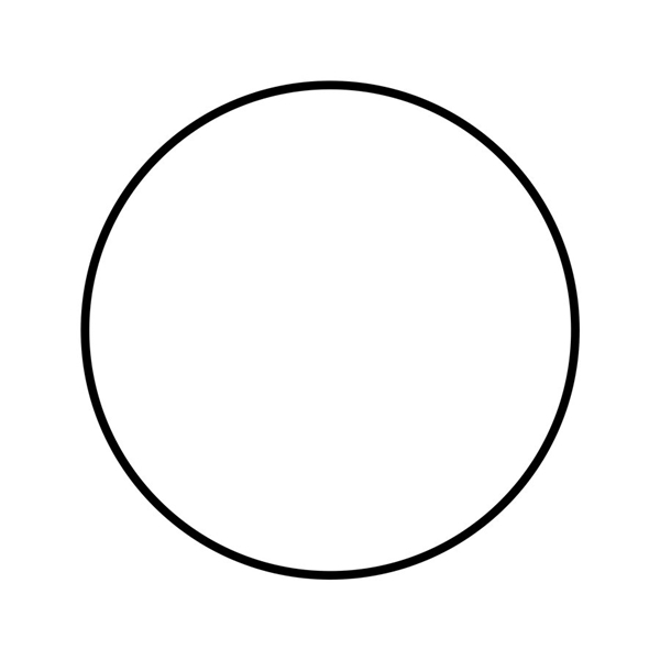 """Một vòng tròn thì chẳng có gì đáng sợ cả, nhưng nếu chúng được nhân lên nhiều lần và nằm chi chít sát bên nhau thì lại là chuyện khác nhé! Đừng bao giờ tìm từ khóa """"Trypophobia"""" trên Google nếu bạn thuộc 15% dân số thế giới - những người phát hoảng khi nhìn thấy một rừng lỗ."""