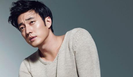 Top 11 ông chú ngoài 30 được bình chọn quyến rũ nhất showbiz Hàn