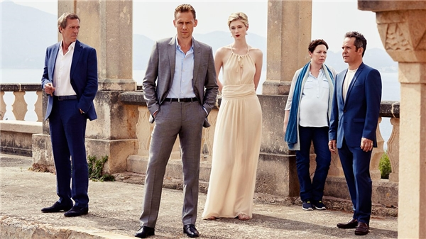 The Night Manager.