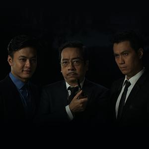 Người Phán Xử: Thông tin, tình tiết mới và chính xác nhất của phim