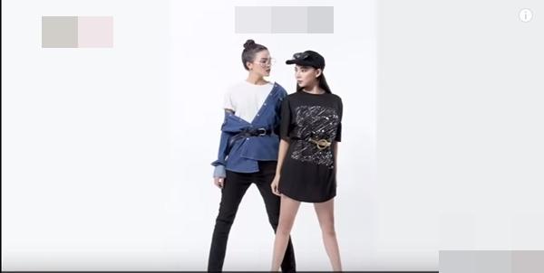 Lại Thanh Hương phải chăng đã có sự nhầm lẫn giữa thời trang thể thao và nam tính chăng?
