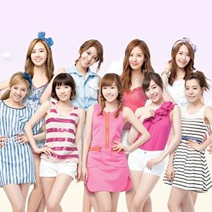 Nhóm nhạc Hàn Quốc SNSD