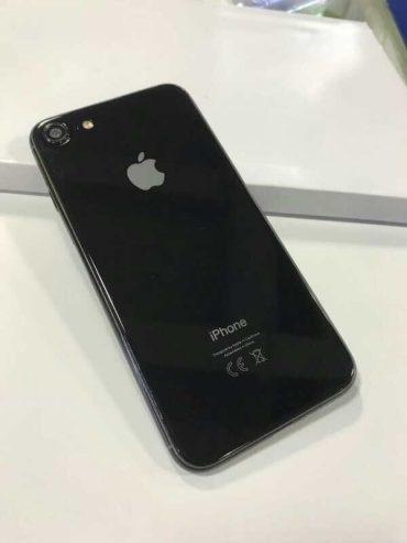 iPhone 7s mới sẽ được sản xuất với số lượng hạn chế.