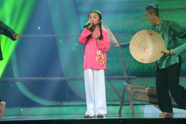 Thiên Khôi trở thành quán quân Vietnam Idol Kids 2017