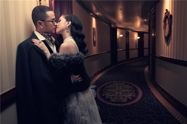 Phản ứng của Bảo Thy khi xem ảnh cưới của anh trai và vợ hot girl - Tin sao Viet - Tin tuc sao Viet - Scandal sao Viet - Tin tuc cua Sao - Tin cua Sao