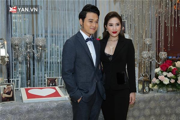 Quang Vinh bất ngờ xuất hiện tại lễ cưới của anh trai Bảo Thy - Tin sao Viet - Tin tuc sao Viet - Scandal sao Viet - Tin tuc cua Sao - Tin cua Sao