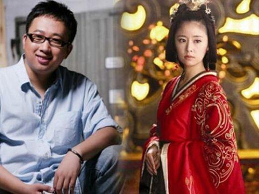"""Vu Chính lên tiếng chỉ trích Lâm Tâm Như là """"ăn cháo đá bát""""."""