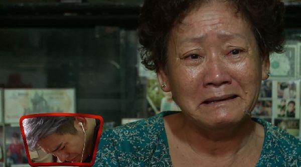 Mẹ Sơn Ngọc Minhhiện đang làm giúp việc cho một gia đình khá giả ở thành phố Cần Thơ. - Tin sao Viet - Tin tuc sao Viet - Scandal sao Viet - Tin tuc cua Sao - Tin cua Sao