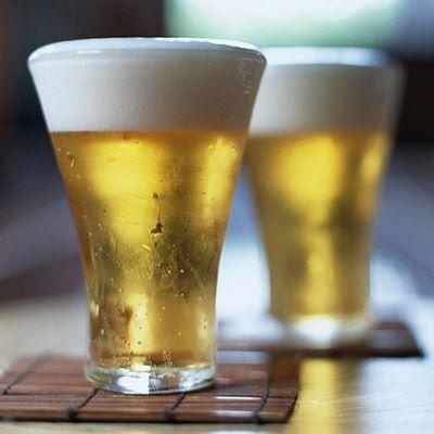 Bia - uống thế nào mà lại thành tốt cho não, rượu tốt cho tim, bạn đã biết chưa nhỉ?