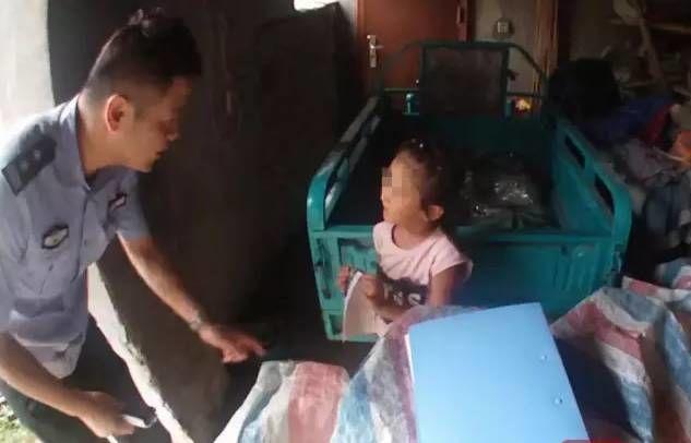Cháu gái 6 tuổi vạch trần hành vi của ông mình