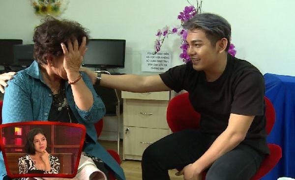 Nam ca sĩ Việt bị chẩn đoán ung thư vòm họng bất ngờ công khai đồng tính - Tin sao Viet - Tin tuc sao Viet - Scandal sao Viet - Tin tuc cua Sao - Tin cua Sao