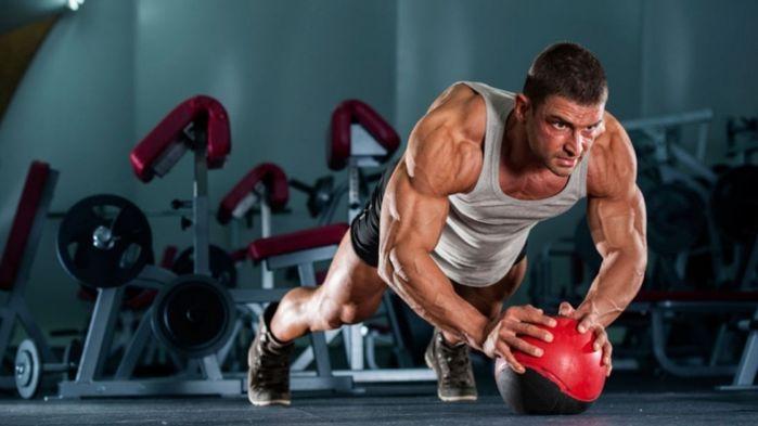 3 động tác tập cơ ngực nâng cao và hiệu quả - Ohman
