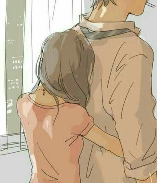 Em không đủ cao thượng để chúc anh hạnh phúc bên người ấy đâu…