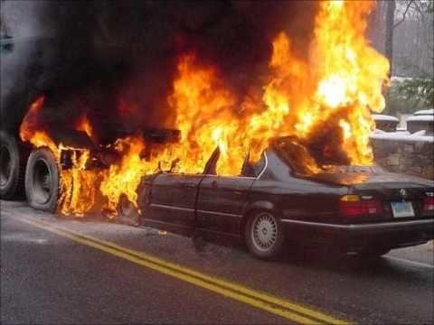 Mary Worth từng chết trong một vụ tai nạn xe hơi thảm khốc (ảnh minh họa).