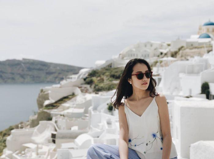 Gia thế của hot girl Trương Minh Xuân Thảo - bạn gái tin đồn của Phan Thành