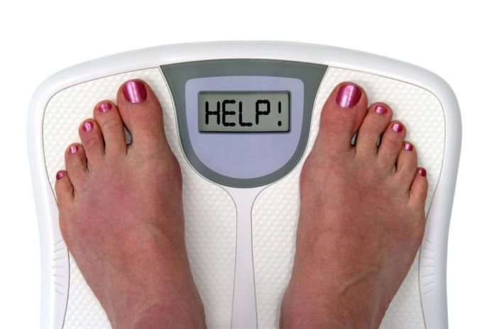 Tín đồ giảm cân đâu rồi, có chắc là bạn đang giảm mỡ hay chỉ đánh mất cơ?