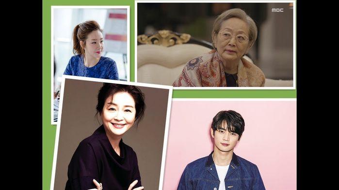 """Một phân cảnhtrong bộ phim với sự xuất hiện của """"nữhoàng quảng cáo"""" thế hệ mới xứ Hàn cũng chàng """"soái ca"""" điển trai nhà SM.   Bộ phim sẽ chính thứclên sóng vào tháng 12, sau khi Revolutionary Lovekết thúc."""