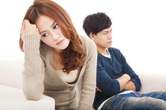 Hai người chẳng còn được gặp mặt từ khi gặp bố vợ lần đầu tiên