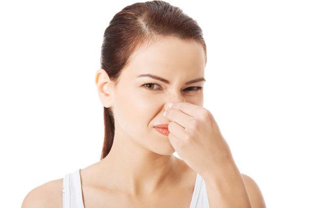 Khi bạn gặp hiện tượng cơ thể xì hơi, thì đây là dấu hiệu cho thấy các vi khuẩn đường ruột đang phân hủy thức ăn chứa nhiều chất xơ.